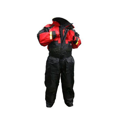 Penn Waveblaster 2 Piece Flotation Suit - Size Medium