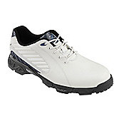 Stuburt Mens Helium Fsz Golf Shoes - White