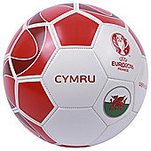 Euro 2016 Wales Ball