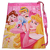 Disney Princess Kids' Swim Bag