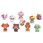 Lalaloopsy Tinies 10 Doll Collection - Pack 2
