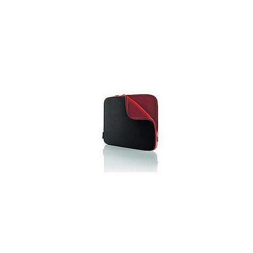 Belkin F8N049EA Neoprene Sleeve for Notebooks (Jet / Cabernet)