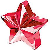 Balloon Weights Red Star (each)
