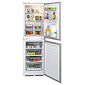 Hotpoint Built-In Fridge Freezer, HRF3114, White
