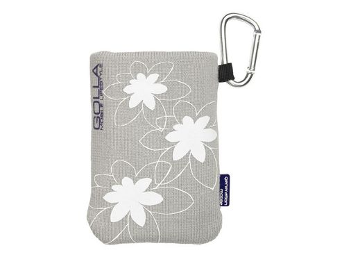 Golla Knitted Music Bag Mobile Smart Phone Case