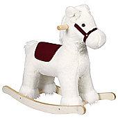 Mamas & Papas - Rocking Horse - Snowflake