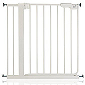 BabyDan Danamic True Pressure Safety Gate White
