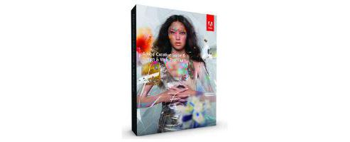 Adobe Creative Suite 6 Design and Web Premium (Windows)