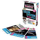 BrainBox Solar System BrainLinks Card Game