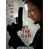 By The Gun DVD