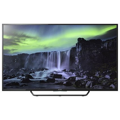 Save £100 on Sony 49 Inch 4K Ultra HD KD49X8005CBU Android Smart WiFi Built In TV