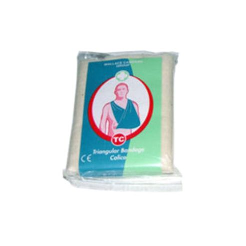 Wallace Cameron Triangular Bandage Pack of 6 1805017