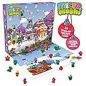 Micro Moshi Monsters Advent Calendar