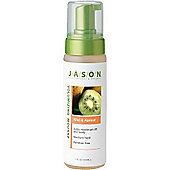 Apricot & Kiwi Volumizing Mousse