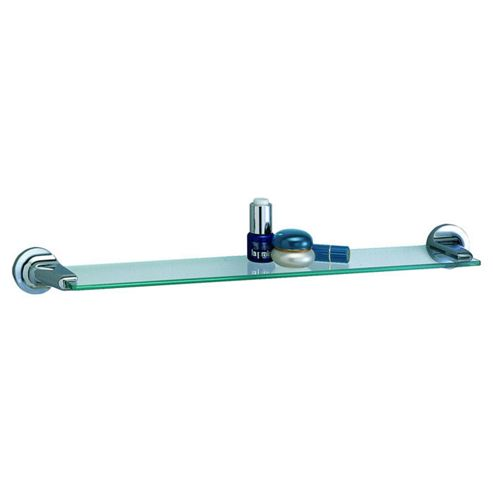 Sabichi Milano Glass Shelf