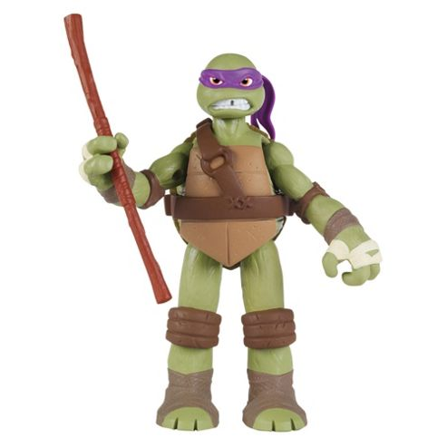 Teenage Mutant Ninja Turtles PowerSound FX Donatello