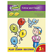 Learn Together - Colour And Count
