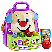 Fisher-Price Smart Stages Teaching Tote