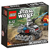 LEGO Star Wars Clone Turbo Tank 75028