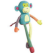 Mamas & Papas - Jamboree - Soft Toy Monkey