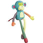 Mamas & Papas - Jamboree - Soft Toy Monkey
