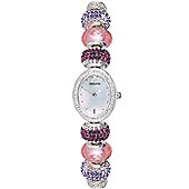 Accurist Ladies Charm Watch LB1461