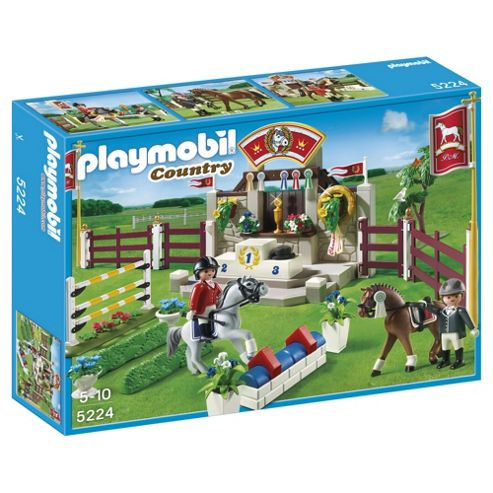 Playmobil 5224 Country Horse Show