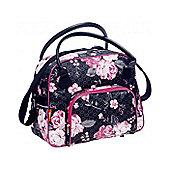 New Looxs Bolsa Single Pannier / Shoulder Bag 17.5L Vera Black