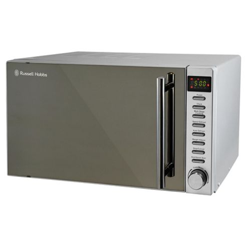 Russell Hobbs RHM2042S 20L 800W Microwave - Silver