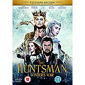 The Huntsman: Winters War DVD