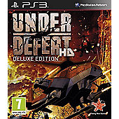 Under Defeat Deluxe Edition Hd