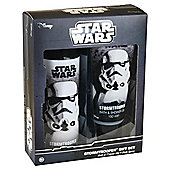STAR WARS STORMTROOPER DUO TOILETRY SET