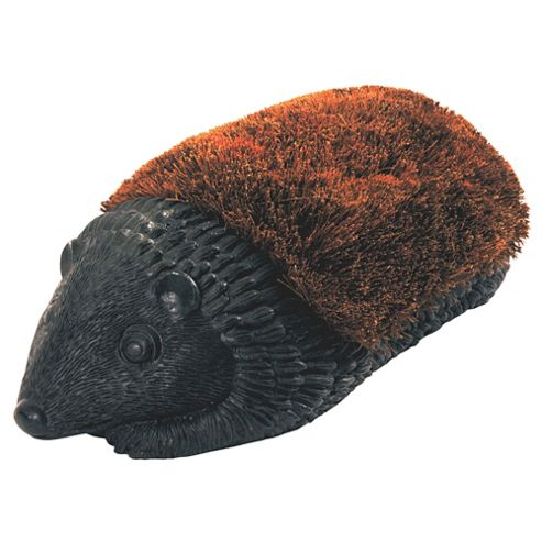 Fallen Fruits Hedgehog Bootbrush