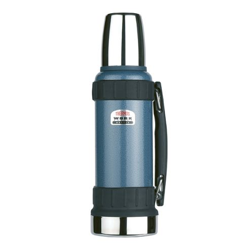 Thermos Work Series Steel Flask 1.2Ltr