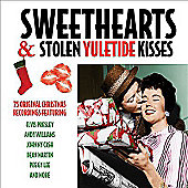 Sweethearts - Stolen Yuletide Kisses