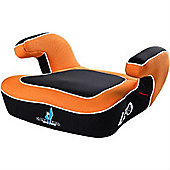 Caretero Leo Booster Seat (Orange)