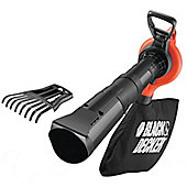 Black and Decker Electric Blower / Vac 240v - GW3050