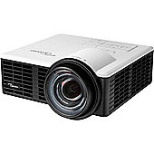 Optoma ML750ST 3D Ready LED Short Throw WXGA Mobile Projector 720P 16:10 MDMI