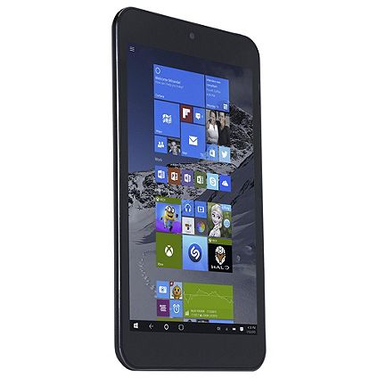 Save £20 on	Windows Connect 8 inch 32GB Tablet