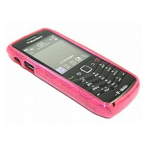 ProGel Skin Case - BlackBerry 9105 Pearl 2 - Pink