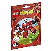 Lego Mixels VULK 41501