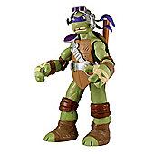 Teenage Mutant Ninja Turtles - Interactive Talking Donatello