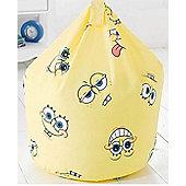 Spongebob Squarepants. Kids Bean Bag
