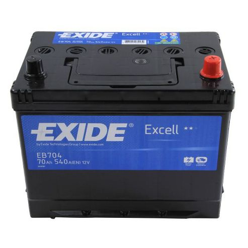 Excell Battery 030