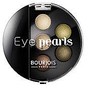 Bourjois Quintet Eyeshadow-Storm T1