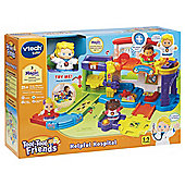 Vtech Baby Toot-Toot Friends Helpful Hospital