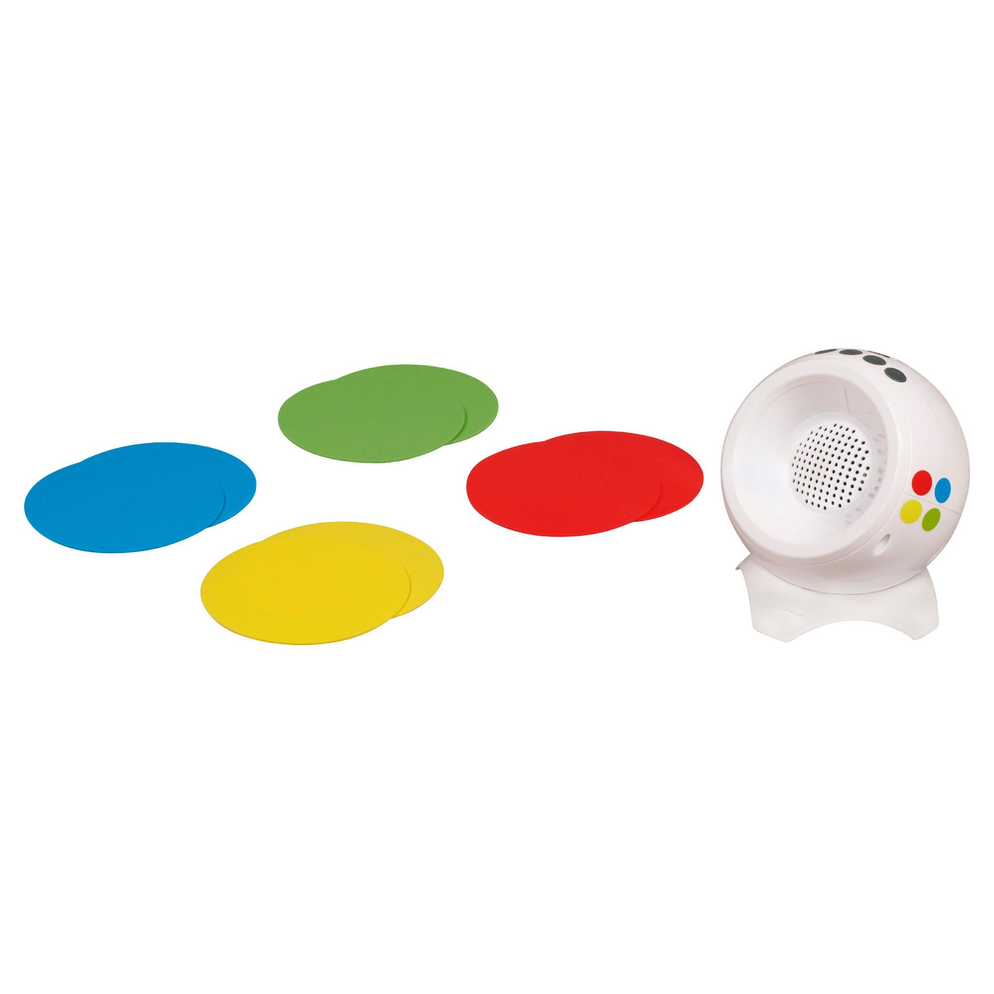 twister dance game how to play