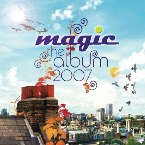 Magic The Album 2007