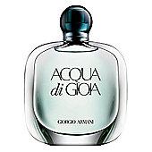 Giorgio Armani - Acqua Di Gioia F Edp 50Ml Spray Eau De Parfum Female