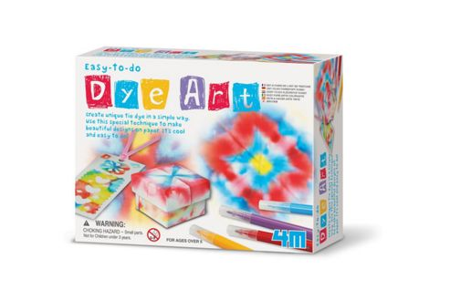 Easy To Do Dye Art 04631 - Great Gizmos